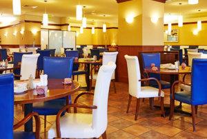 LAGO レオパレス レストラン