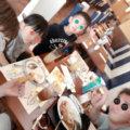 ランチはカフェレストラン『 LAGO (ラーゴ)』【2017/グアムVol.11】