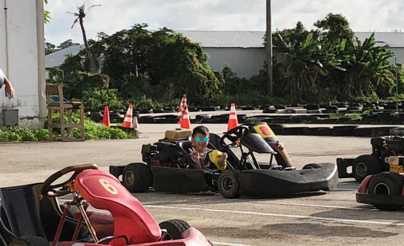 グランプリグアムU.S.A.(Grand Prix Guam U.S.A.)