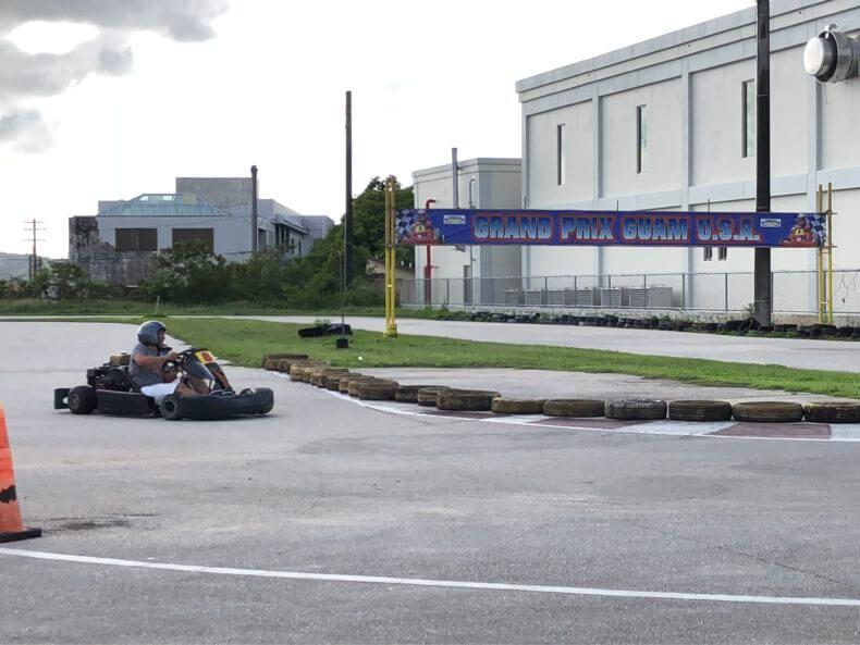 グランプリグアム U.S.A.(Grand Prix Guam U.S.A.)