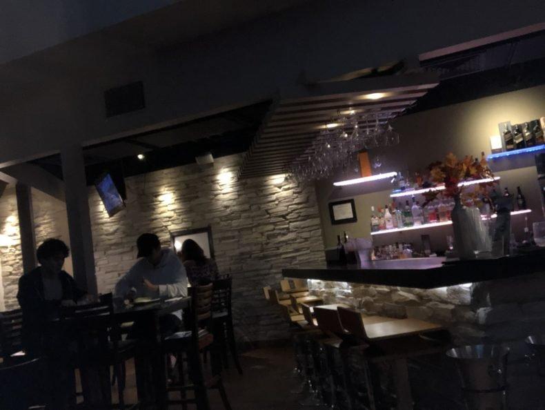 table35 テーブル35 GUAM グアム おしゃれ レストラン