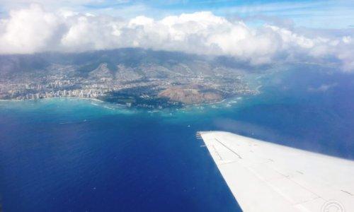 RTCC ハワイ マウイ島 交換 エクシブ