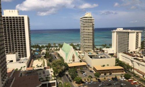 RTCC hawaii ハワイ 交換 エクシブ