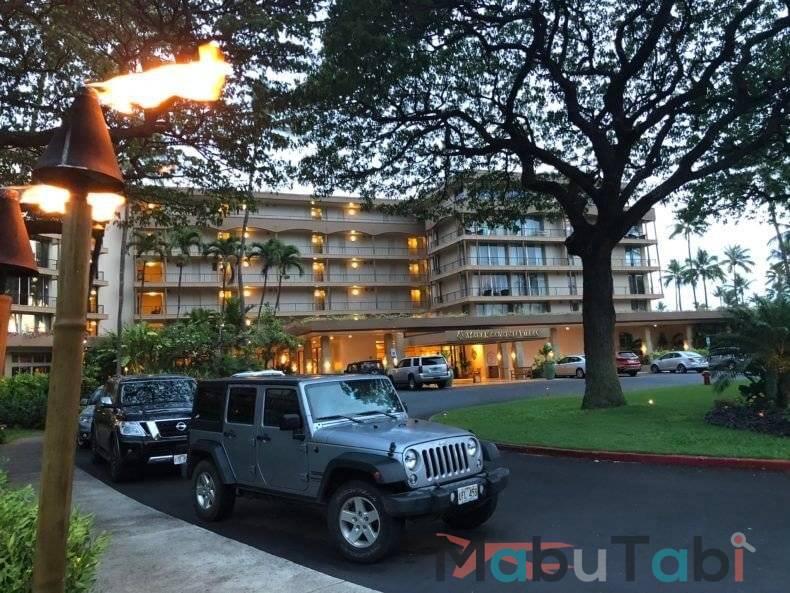 アストン・マウイ・カアナパリ・ヴィラ (Aston Maui Kaanapali Villas)