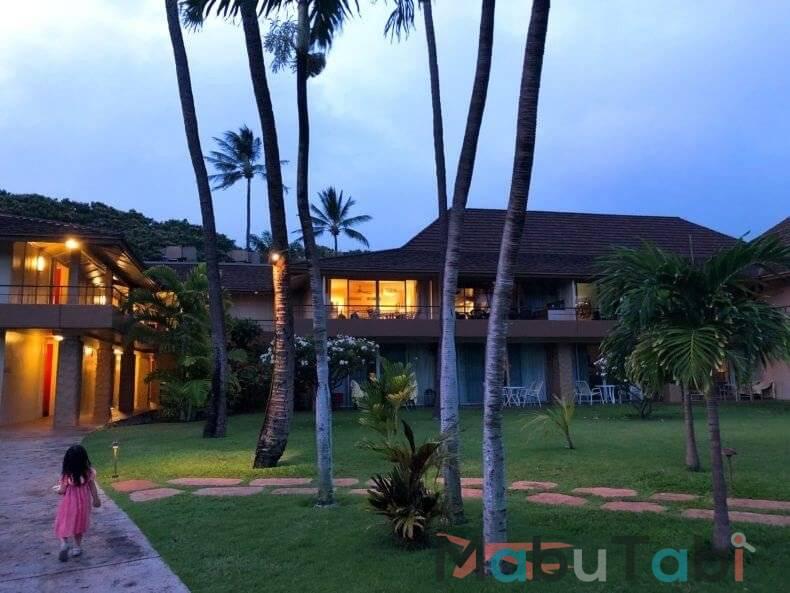 アストン・マウイ・カアナパリ・ヴィラ Aston Maui Kaanapali Villas