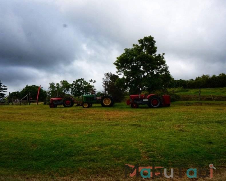 クラ・カントリー・ファーム Kula Country Farms